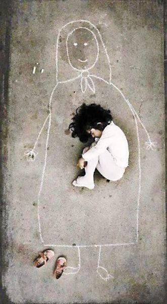 O mama in mintea unui orfan * www.credinta-ortodoxa.com