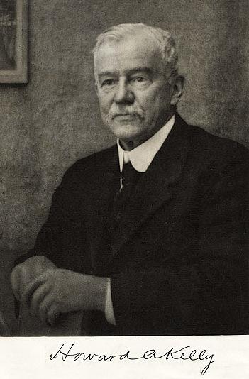 Howard Atwood Kelly (1858 - 1943) * www.credinta-ortodoxa.com