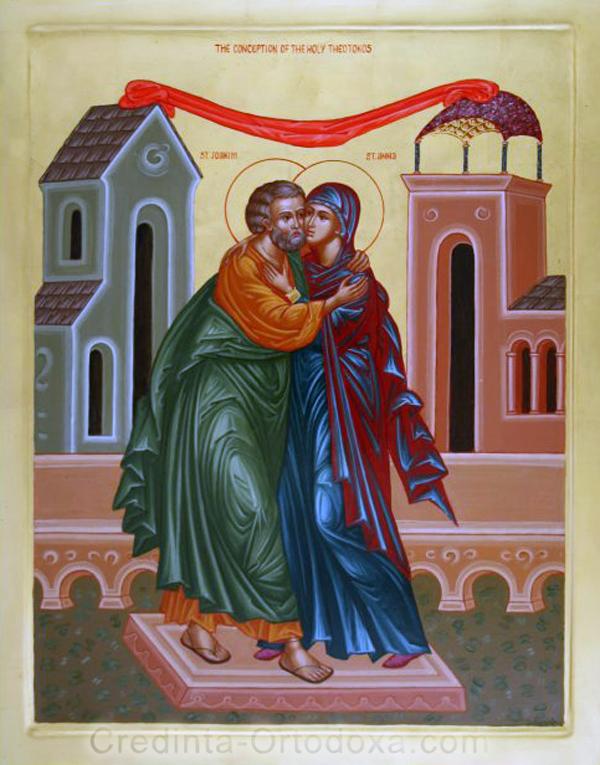 Rugaciuni pentru nasterea de prunci si pentru sotii care nu pot avea copii * www.credinta-ortodoxa.com