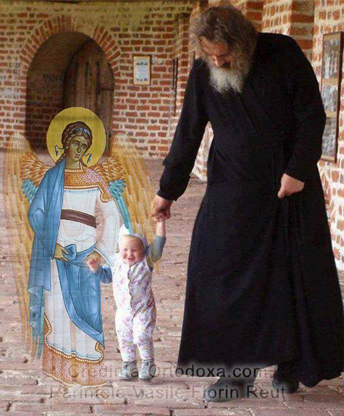 """Te caut, nu Te simt, dar Te întâlnesc mereu"" * www.credinta-ortodoxa.com"