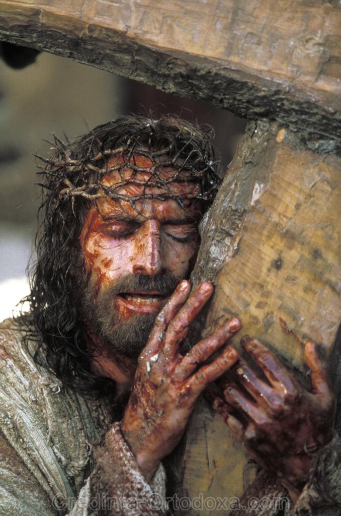 Nu o spun eu, o spune viata, o spune Bunul Dumnezeu... si stim si noi ca niciodata nu vom primi bine din rau * www.credinta-ortodoxa.com