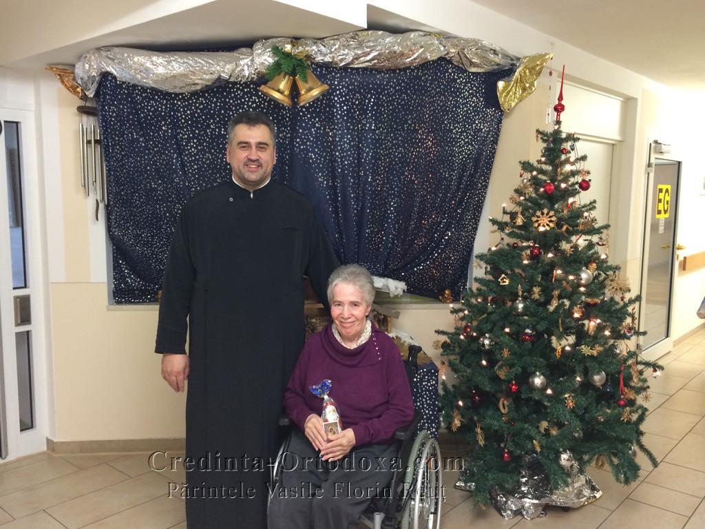 Bucuria neuitarii si binecuvantare de la Dumnezeu * www.credinta-ortodoxa.com