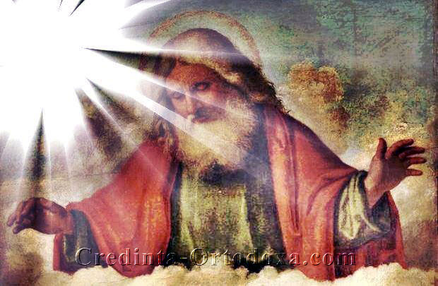 Slava lui Dumnezeu pentru toate, pace, liniste si binecuvantare