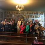 Gemeinsames und Unterschiede: Vorstellung der rumänisch orthodoxen Kirche an die Katholische Erwachsenenbildung Straubing-Bogen