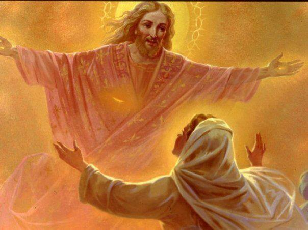 Mantuitorul nostru Iisus Hristos