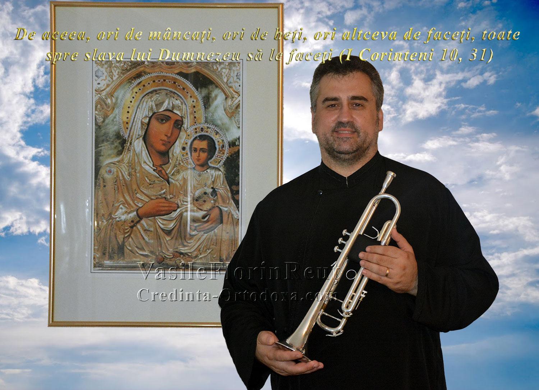 Ce folos, ce folos viata fara de Hristos - Parintele Vasile Florin Reut