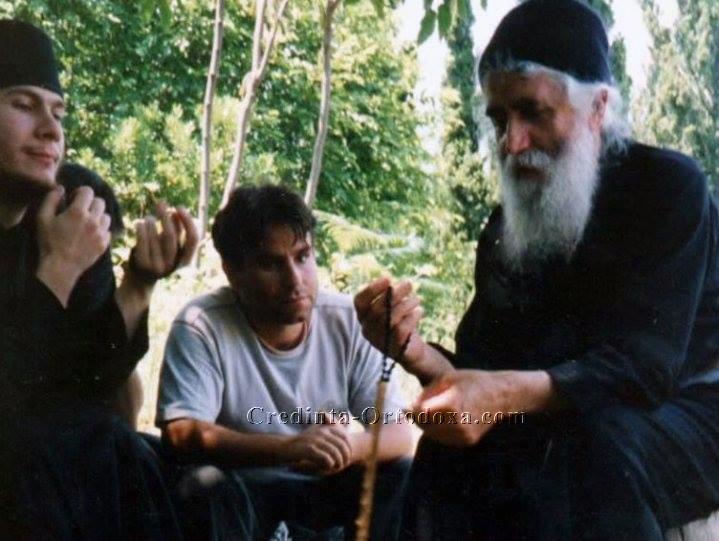 Sfântul Cuvios Paisie Aghioritul - Să nu avem pretenții neraționale de la ceilalți