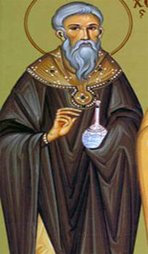 Sfântul Antioh