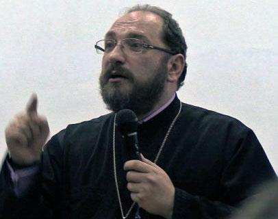 Părintele Constantin Necula
