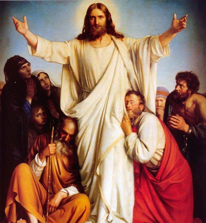 14 martie 2020: Cum participăm mâine la Sf. Liturghie?